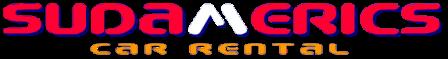 Sudamerics car-rental alquiler de autos en Jujuy, Salta y Tucumán, Argentina